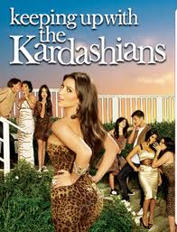 "The Kardashians ""controlled military assets"""