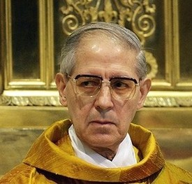 LOS KIRCHNERS VS BERGOGLIO S.J. Jesuit-general-adolfo-nicolas-2009-angry