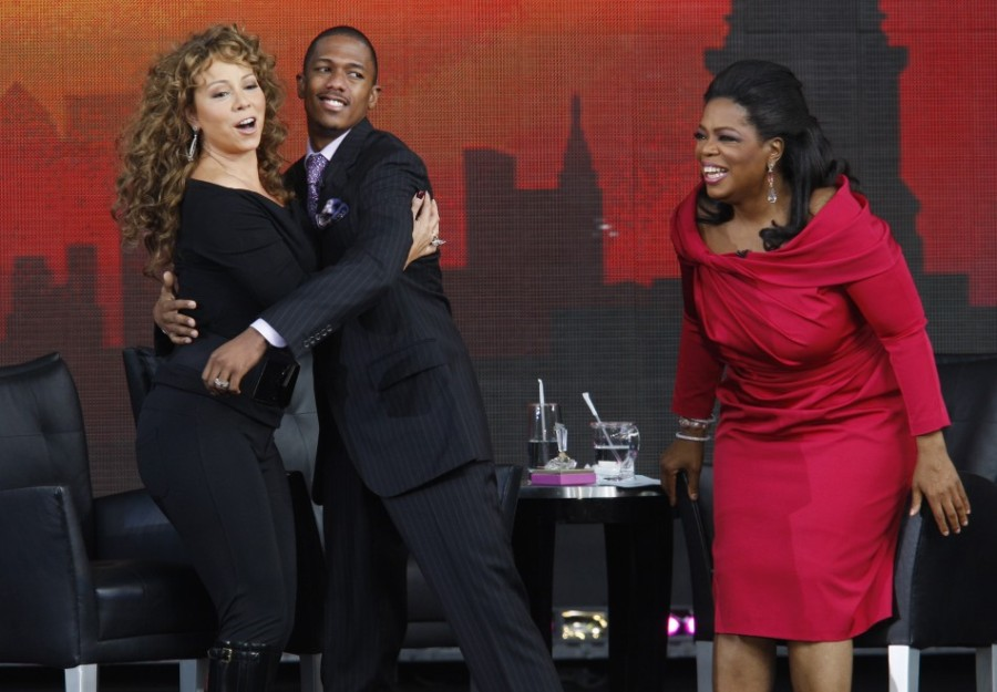 Oprah winfrey husband and kids