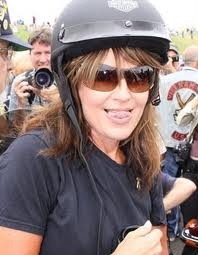 sarah palin tongue