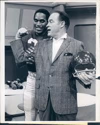OJ Simpson w/MK Prog'mr Bob Hope