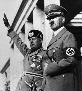 Be In The Know Mons Vaticanus Hitler_mussolini