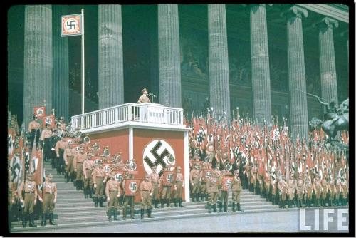 Be In The Know Mons Vaticanus Nazi-germany-rare-color-colour-photographs-pictures-images-ww2-014